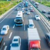 Infracciones de tráfico más comunes del verano